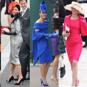 Ecco come dovranno vestirsi le invitate al sì di Harry e Meghan
