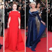Souvenir di Cannes: le meglio e le peggio vestite sul red carpet