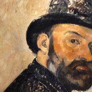 """""""Cezanne - Ritratti di una vita"""", emozionante come una mostra"""