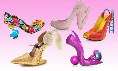 crazy shoes ap