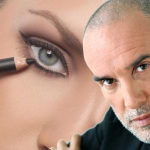 Beauty 50: come usare la matita? Ce lo spiega Diego Dalla Palma