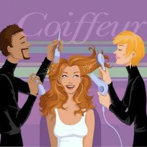 Beauty 50: conosci le parole che vanno usate dal parrucchiere?