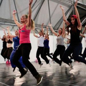 Fitness 50: con la WellDance bruci le calorie a passo di danza