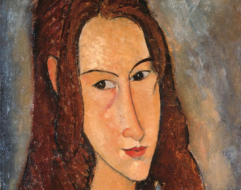 Modigliani-Art-Experience