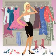 Sai quali sono i vestiti e gli accessori non più adatti a una signora fifty?