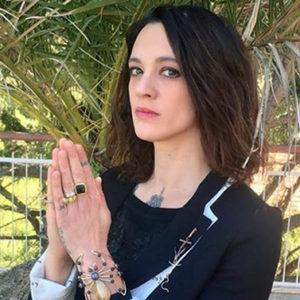 """""""Sono devastata"""": Asia Argento racconta il suo immenso dolore"""