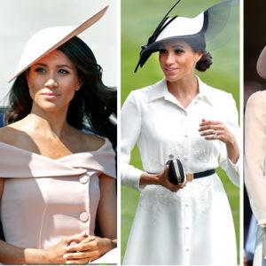 I conti in tasca a Meghan: per il look speso un milione di dollari
