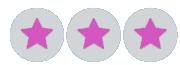 3 stelle cinema
