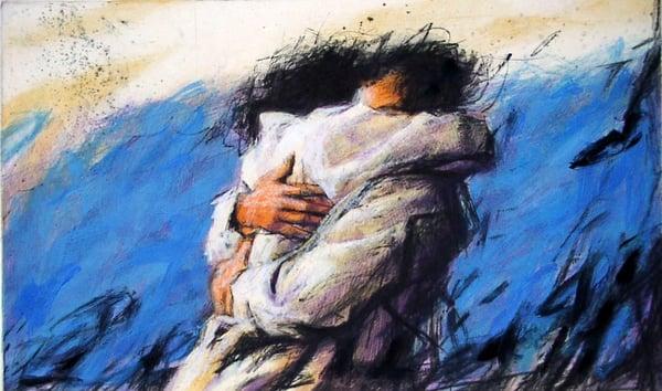 abbraccio uomo donna 2