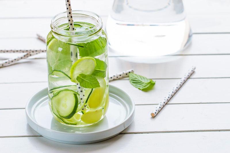 acqua aromatizzata 1
