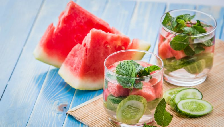 acqua aromatizzata 3