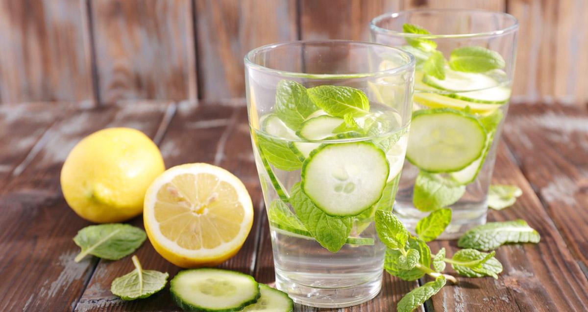 acqua aromatizzata 5