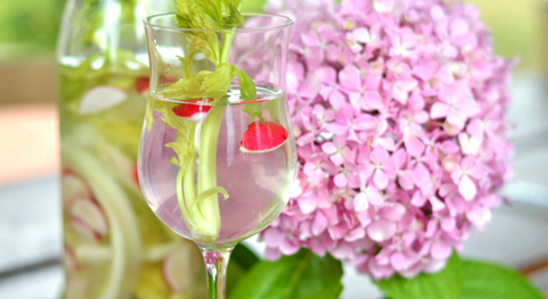 acqua aromatizzata 6