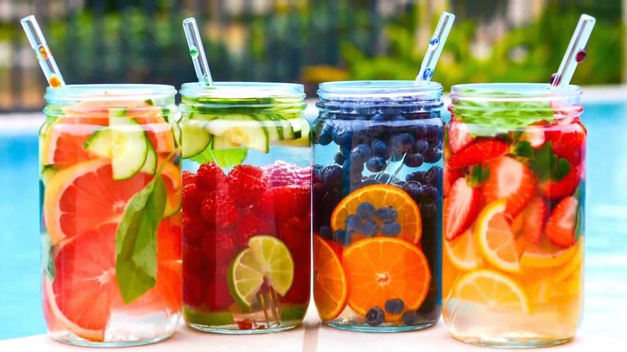 acqua aromatizzata ap 13