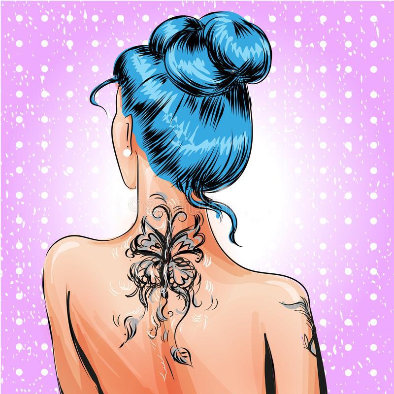 bon ton tattoo