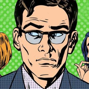 Come non farsi avvelenare dalla gelosia retroattiva per la sua ex