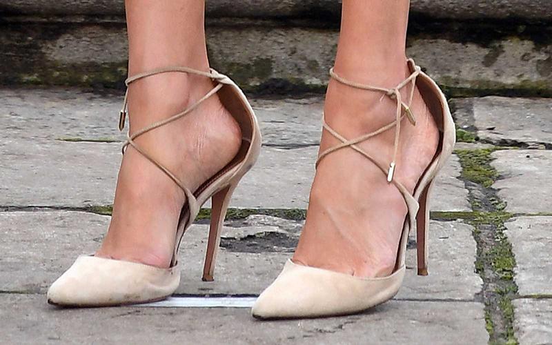 scarpe Meghan