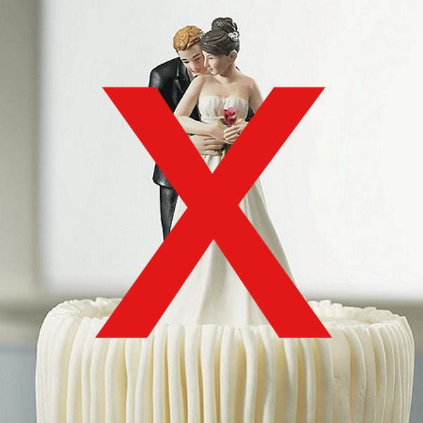 non sposarsi copia