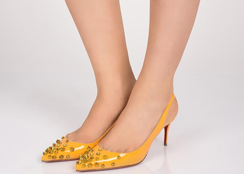 scarpe col tacco 2ok