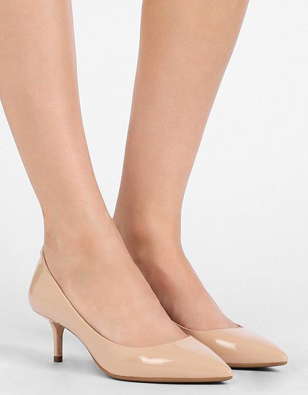 scarpe col tacco stor