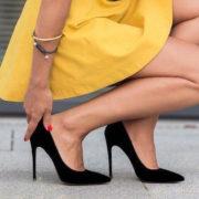 Ecco 10 stratagemmi per portare i tacchi alti senza soffrire troppo