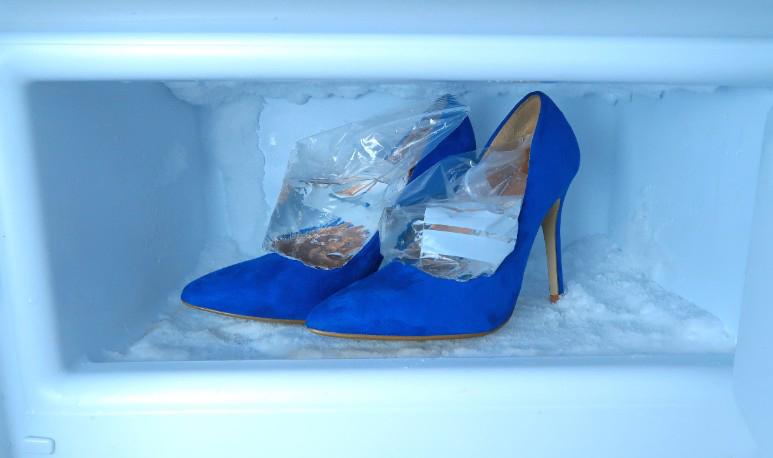 tacchi congelatore