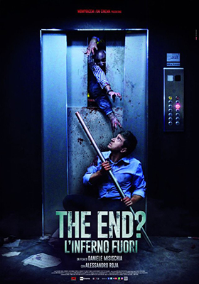 theend_linfernofuori_poster_moviedigger