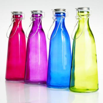 acqua solarizzata colori