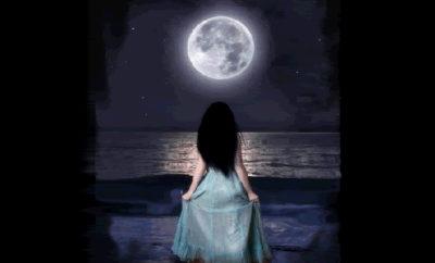 luna plenilunio