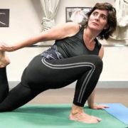 Ecco i 9 esercizi di Pilates che tu puoi fare tranquillamente a casa