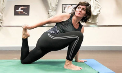pilates ap