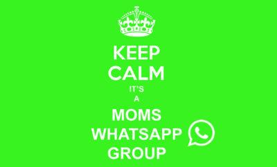 Gruppi-whatsapp-mamme