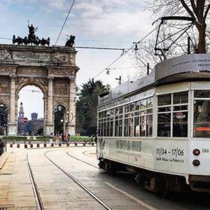 Un tragitto del cuore: da Milano a Monza passando per Londra