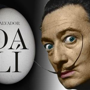 Riscopriamo Salvador Dalì e la sua ricerca dell'immortalità