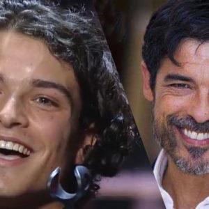 Parte X Factor: mamme e figlie fanno il tifo per Leo Gassmann