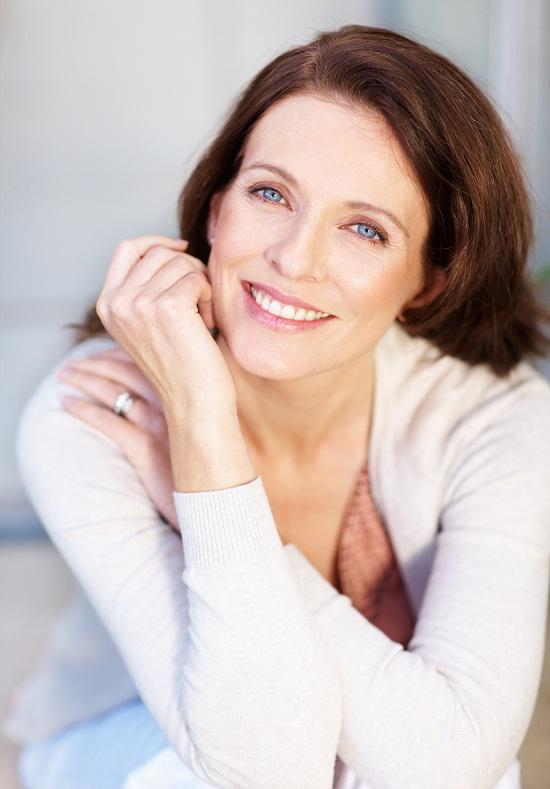 menopausa donna