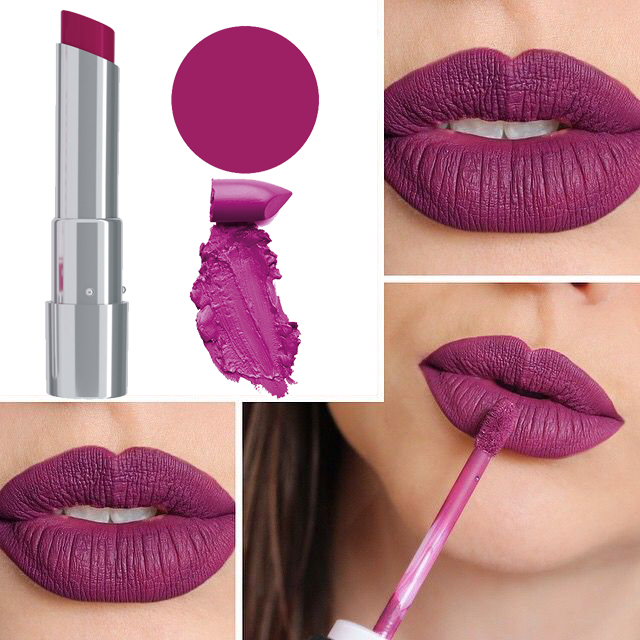 rossetto berry
