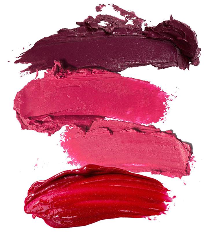 rossetto colori