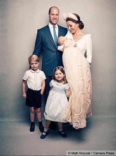 william family