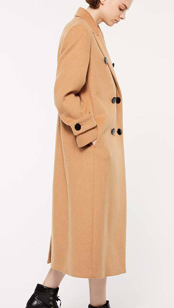 cappotti Sisley