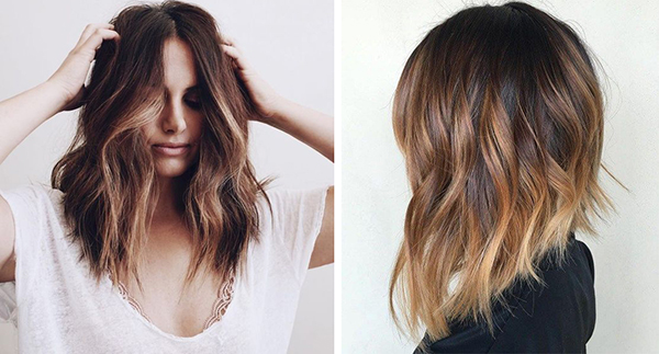 Caschetto Lob-Haircut-Trend
