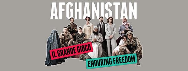 afghanistan loc