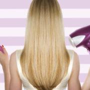Ecco i segreti per far crescere più velocemente e sani i capelli