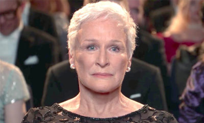 glenn close ap