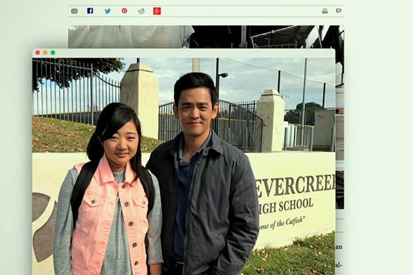 searching john-cho-Michelle-La