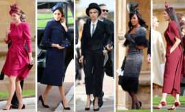 royal wedding outfit