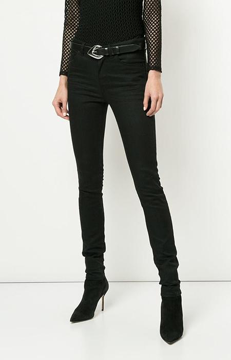 jeans saint laurent