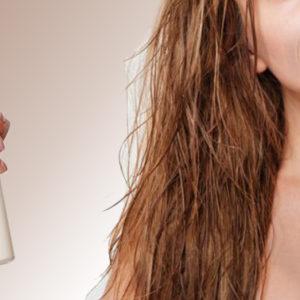 Se vuoi capelli sani e forti, non fare a meno del termoprotettore