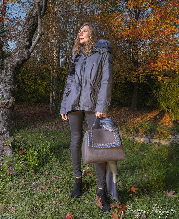 07 cappotto grigio giacca