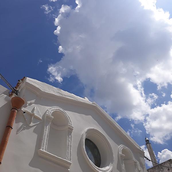 struttura ffrancesca tetto